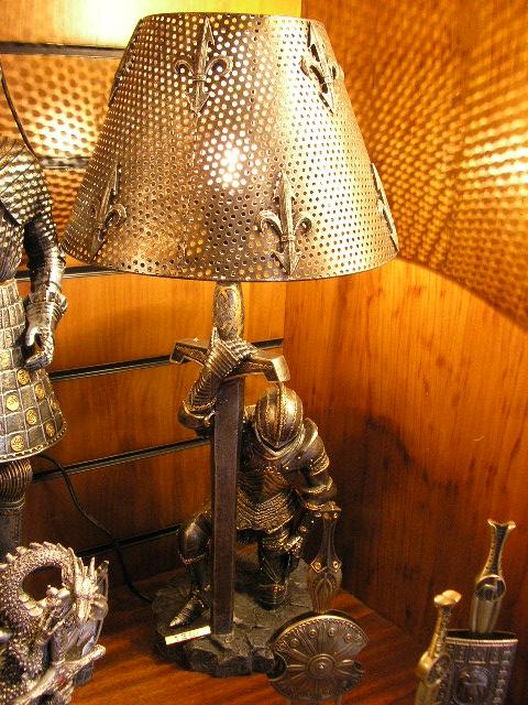 Images diverses page 16 for Lampe de chevet chevalier